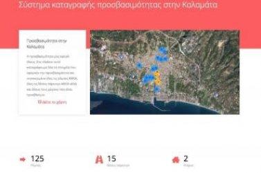 Kalamatamove: η τεχνολογία στην υπηρεσία των πολιτών