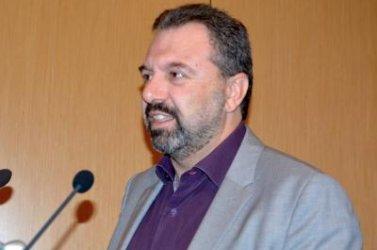 Αραχωβίτης: «Θα είμαστε δίπλα στην Ελληνίδα αγρότισσα στην αντιμετώπιση των προβλημάτων τους»