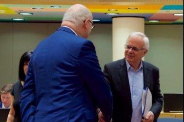 Αποστόλου: Όχι στη σύγκλιση των άμεσων ενισχύσεων μεταξύ των κρατών – μελών της Ε.Ε.