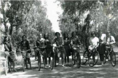 Ποδηλατάδα με αντίκες αναβιώνουν οι Κρητικοί