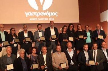 Βραβείο ποιότητας στο Εργαστήριο Γευσιγνωσίας Ελαιολάδου Καλαμάτας