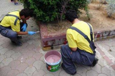 Εθελοντική περιβαλλοντική δράση στον δήμο Ιλίου