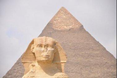 Αίγυπτος: Δεύτερη αρχαία αιγυπτιακή Σφίγγα ίσως έχει ανακαλυφθεί κοντά στην Κοιλάδα των Βασιλέων, αναφέρουν ειδικοί