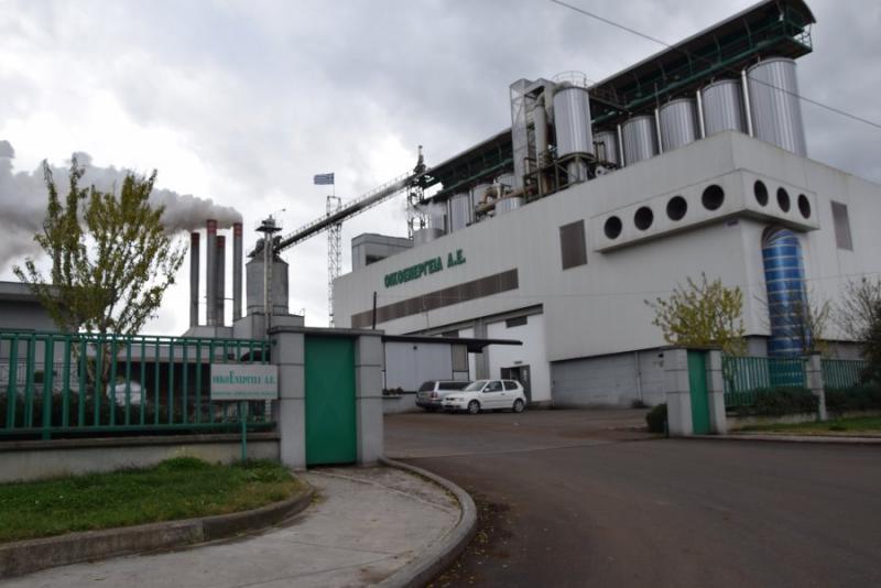 ΟΙΚΟΕΝΕΡΓΕΙΑ - Στερεά καύσιμα φυτικής βιομάζας